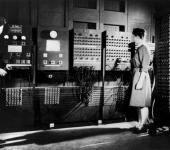 Sejarah dan Perkembangan Komputer dan Tokoh-tokohnya