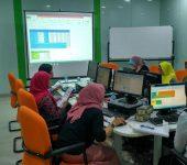 Pelatihan Komputer di PT ASAHIMAS FLAT GLASS